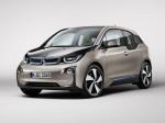 BMW i3 2014 Photo 07