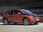 BMW i3 2014 Photo 25