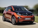 BMW i3 2014 Photo 30