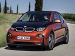 BMW i3 2014 Photo 33