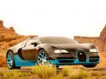 Bugatti Veyron Grand Sport Vitesse Drift Transformers 4 2014 Photo 01