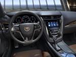 Cadillac CTS 2014 Photo 01