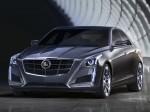 Cadillac CTS 2014 Photo 02