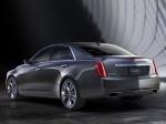 Cadillac CTS 2014 Photo 08