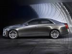 Cadillac CTS 2014 Photo 10