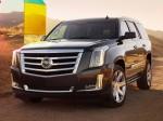 Cadillac Escalade 2014 Photo 02