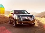 Cadillac Escalade 2014 Photo 03