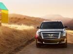 Cadillac Escalade 2014 Photo 04