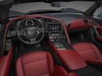 Chevrolet Corvette Stingray C7 2014 Photo 01
