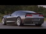 Chevrolet Corvette Stingray C7 2014 Photo 04