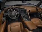 Chevrolet Corvette Stingray C7 2014 Photo 23