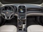 Chevrolet Malibu 2014 Photo 01