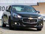 Chevrolet Malibu 2014 Photo 05