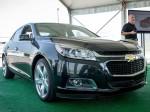 Chevrolet Malibu 2014 Photo 17