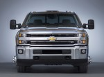 Chevrolet Silverado 3500 HD Crew Cab 2014 Photo 04