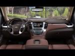 Chevrolet Suburban 2014 Photo 01