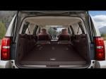 Chevrolet Suburban 2014 Photo 02
