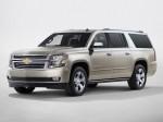 Chevrolet Suburban 2014 Photo 05