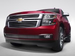 Chevrolet Tahoe 2014 Photo 03