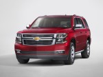 Chevrolet Tahoe 2014 Photo 05