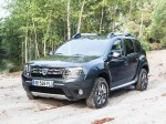 Dacia Duster 2014 Photo 06