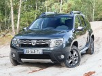 Dacia Duster 2014 Photo 09