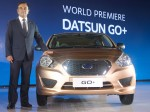 Datsun Go+ 2014 Photo 05