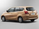Datsun Go+ 2014 Photo 06