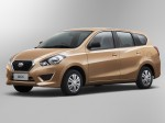 Datsun Go+ 2014 Photo 07