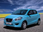 Datsun Go 2014 Photo 02