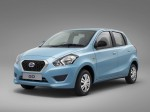 Datsun Go 2014 Photo 06