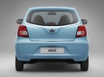 Datsun Go 2014 Photo 10
