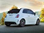 Fiat 500C GQ USA 2014 Photo 02