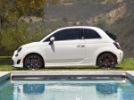 Fiat 500C GQ USA 2014 Photo 04