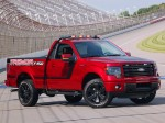 Ford F-150 Tremor EcoBoost NASCAR Pace Truck 2014 Photo 01