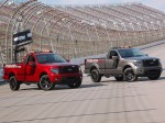 Ford F-150 Tremor EcoBoost NASCAR Pace Truck 2014 Photo 02
