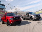 Ford F-150 Tremor EcoBoost NASCAR Pace Truck 2014 Photo 03