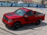 Ford F-150 Tremor EcoBoost NASCAR Pace Truck 2014 Photo 05