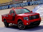 Ford F-150 Tremor EcoBoost NASCAR Pace Truck 2014 Photo 06