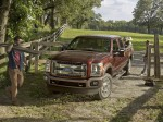 Ford F-250 Super Duty King Ranch 2014 Photo 03