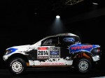 Ford Ranger Dakar Rally 2014 Photo 01