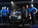 Ford Ranger Dakar Rally 2014 Photo 02