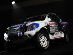 Ford Ranger Dakar Rally 2014 Photo 03