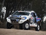 Ford Ranger Dakar Rally 2014 Photo 04