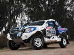 Ford Ranger Dakar Rally 2014 Photo 06