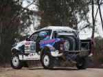 Ford Ranger Dakar Rally 2014 Photo 08