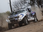 Ford Ranger Dakar Rally 2014 Photo 09