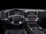 GMC Sierra 2500 HD SLT Crew Cab 2014 Photo 01