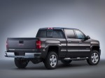 GMC Sierra 2500 HD SLT Crew Cab 2014 Photo 02