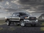 GMC Sierra 2500 HD SLT Crew Cab 2014 Photo 03